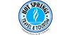 Sitio oficial de turismo de Thermopolis